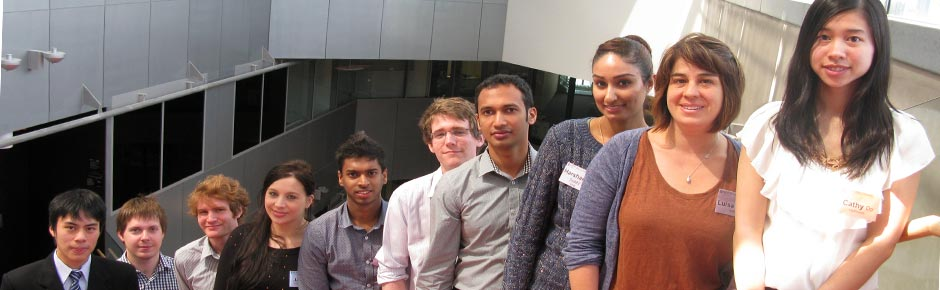 Monash Industry Team Initiative
