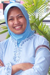Photo of Misita Anwar